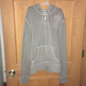 Cute and comfy hoodie 98% cotton